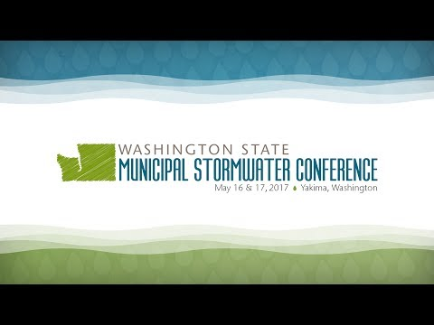 MuniCon 2017 | Streamlining On-site Stormwater Management: Helping Municipalities Implement New SW