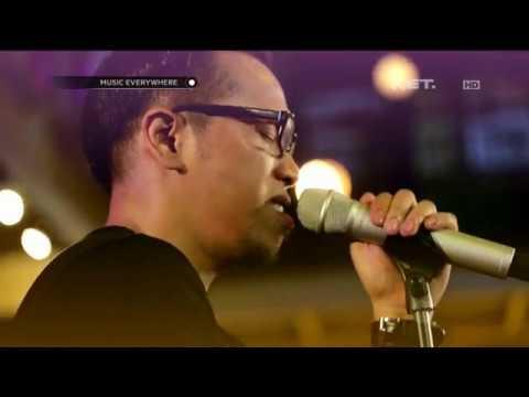 Sammy Simorangkir - Yang Terlupakan - Tribute To Iwan Fals (Live At Music Everywhere) **