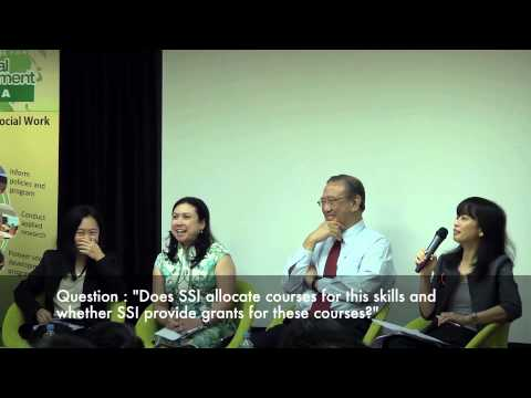 Townhall Meeting: Financial Administration of Charities in Singapore [170315]