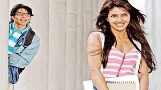 Uday Chopra imagines Priyanka Chopra in Bikini..Shsshh