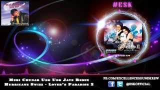 ESK - Meri Chunar Udd Udd Jaye (Hurricane Swizz Remix) [Lover