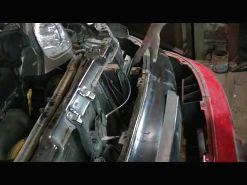 Заводим 9ку Люкс 16V в  25 мороза