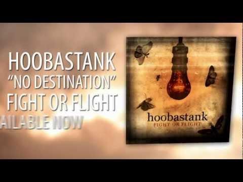 Hoobastank - No Destination (Incomplete) (Typography) (Lyric Video)
