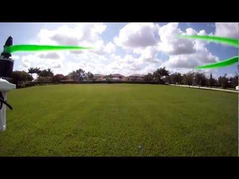 Quadcopter Flight.. Pembroke Pines FL