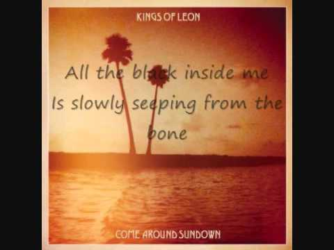 Kings Of Leon-Pyro Lyrics