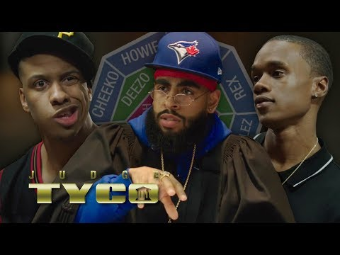 Blessing Loom Beef ⏤ Judge Tyco EP 7