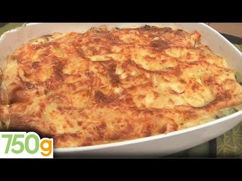 lasagnes-au-saumon-et-aux-épinards---750g