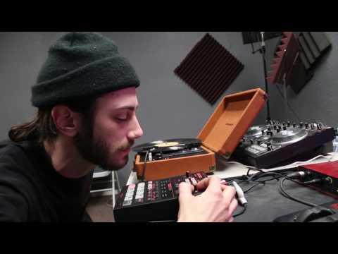 Steve Spiffler: Rhythm Roulette