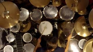 Rush - Lock and Key (Drum Cover)