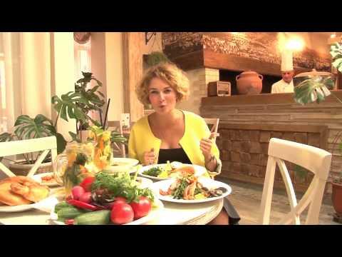 Суп балканской кухни