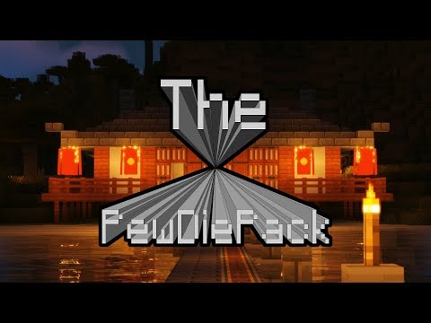 The PewDiePack - Texture Packs - Minecraft - CurseForge