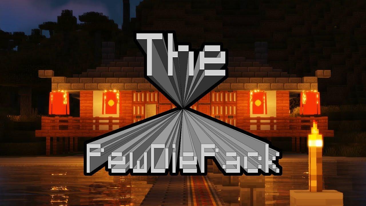 The PewDiePack - v12 0 - Reddit Cut