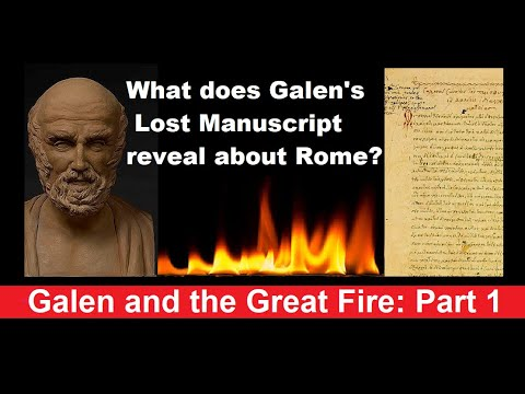 What does Galen's