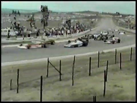F1 1977 Season