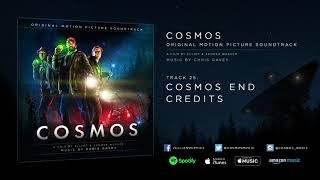 COSMOS (2019) - End Credits - Soundtrack
