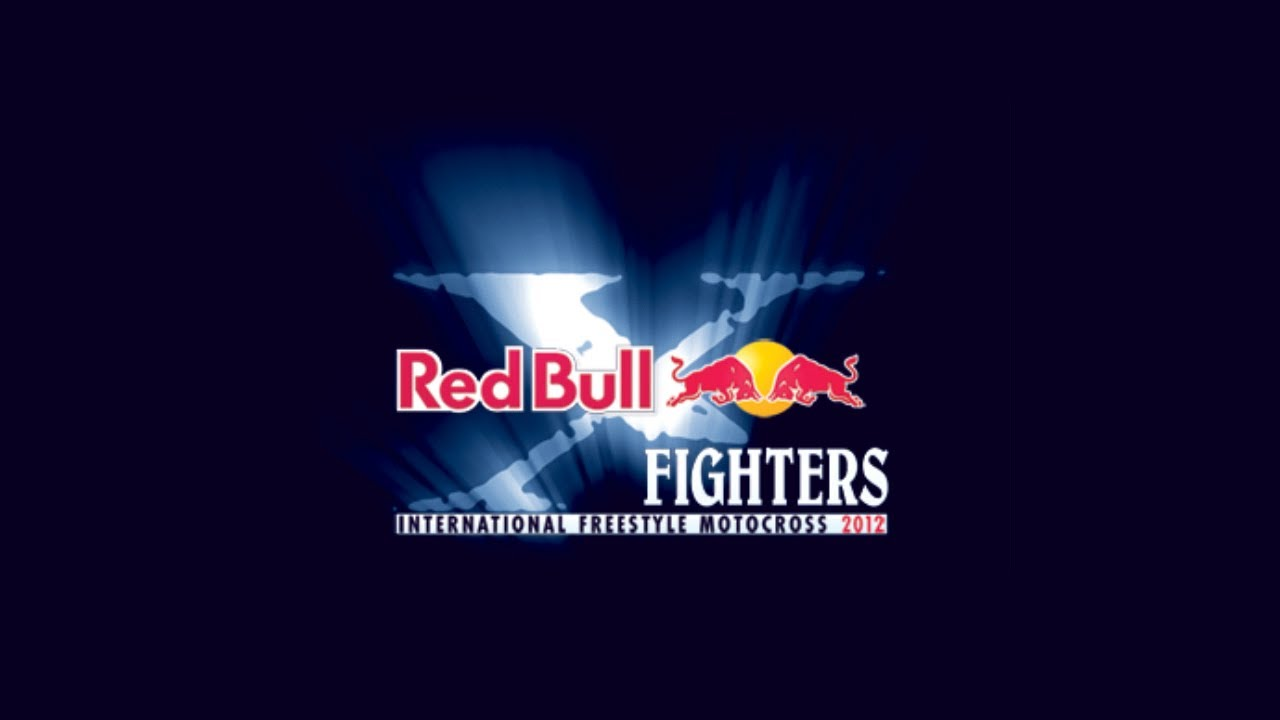 red bull x fighters logo wwwimgkidcom the image kid