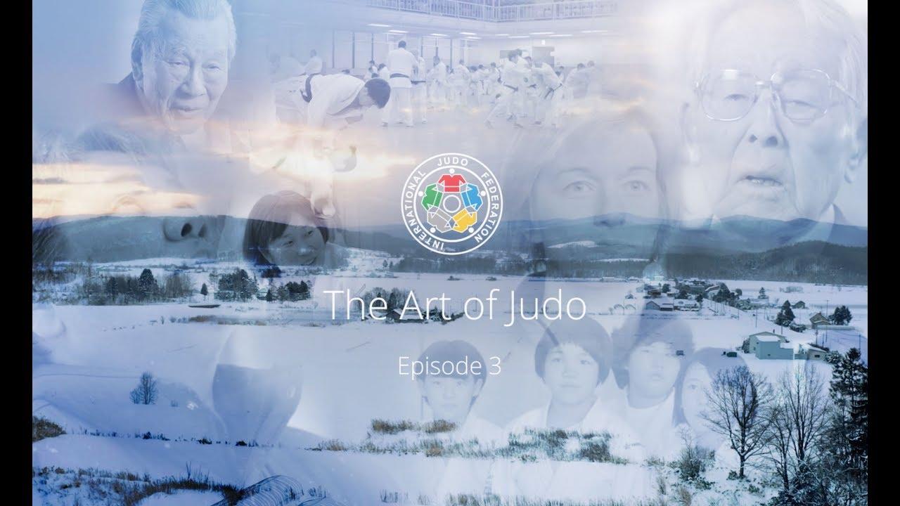 Download The Art of Judo Japan - Episode 3
