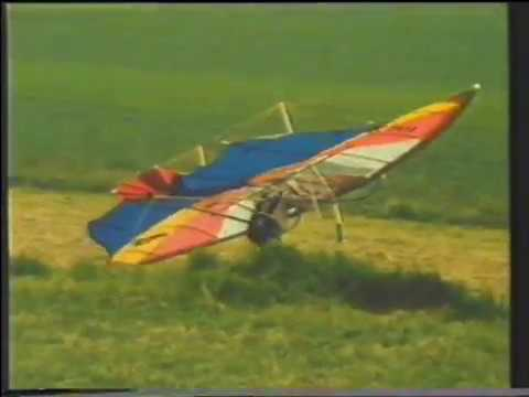 Q.E.D - To Fly Like A Bird (1988)