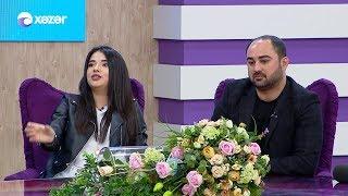 Vasif Azimov & Nahidə Babaşlı - Dəlilər kimi Resimi