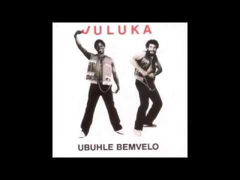 Johnny Clegg & Juluka - Dumazile