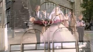 Свадьба Александра и Екатерины, 2012г.