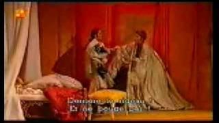 Rosenkavalier; Genève; Act I Beginning b