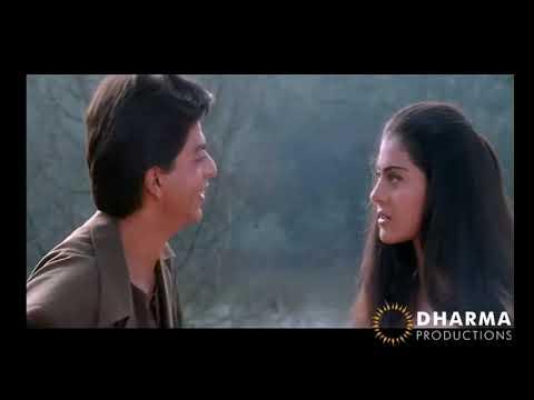 Whatsapp Status 30 Second | Kuch Kuch Hota Hai Best Dialogue Srk And Kajol