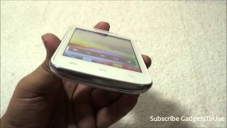 Lava 3G 402+ Plus Full Review, Unboxing, Camera, Gaming, Benchmarks, Price and Verdict
