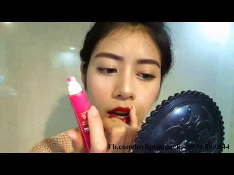 Son xăm Hàn Quốc   My Lip Tint Pack