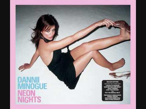 Dannii Minogue // Neon Nights - 01 Put The Needle On It