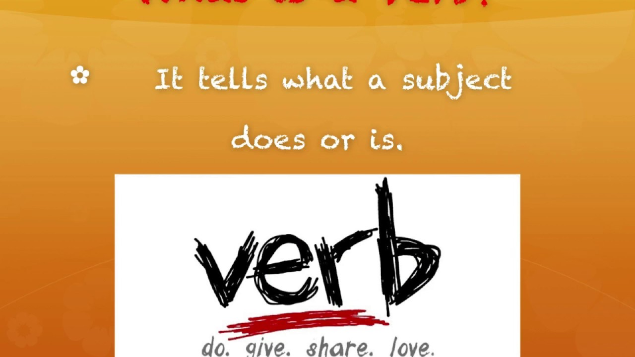 6th Grade Action and Linking Verbs - YouTube [ 720 x 1280 Pixel ]