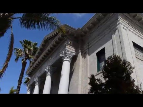 Bankers Hill, San Diego #5 - The Abbey on Fifth Avenue