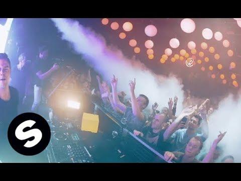 Spinnin' Deep at Club Spinnin' 2017 | Official Aftermovie