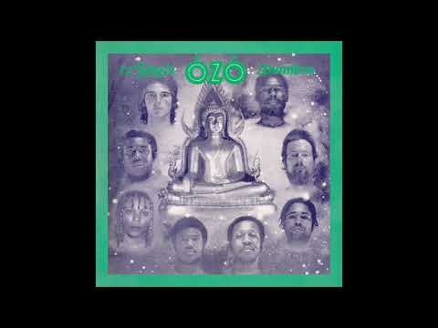"""Ozo 'Anambra' (12"""" Extended Mix) (Official Reissue)"""