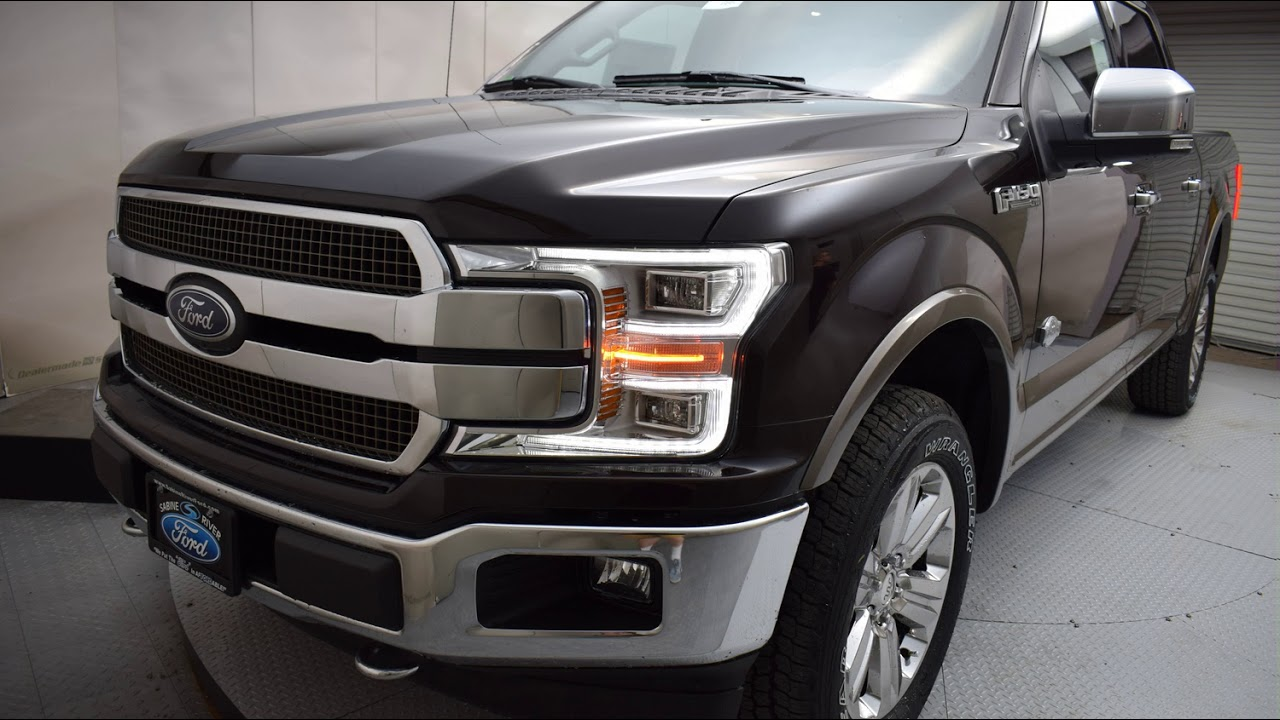 2018 magma red ford f 150 4d supercrew 6662 youtube. Black Bedroom Furniture Sets. Home Design Ideas