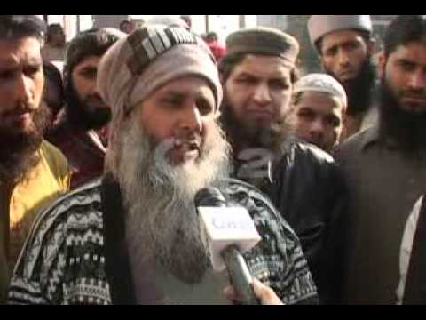 Janaza-ABDUL Rehman Ashrafi Jan2011 Part 2