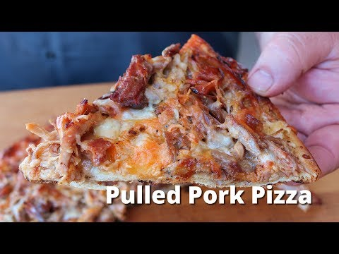 grilled-pulled-pork-pizza-|-bbq-pizza-recipe-on-grilla-kong