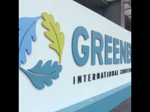 Greenbuild coming to India in 2017