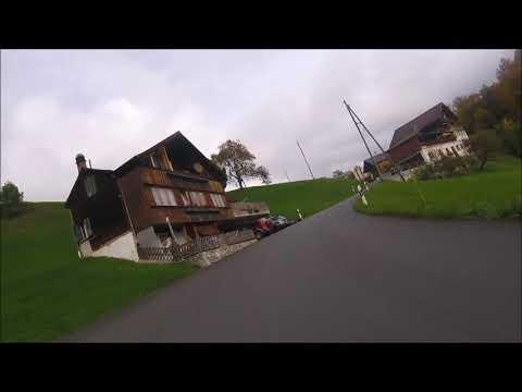 Backlanes of Canton Bern