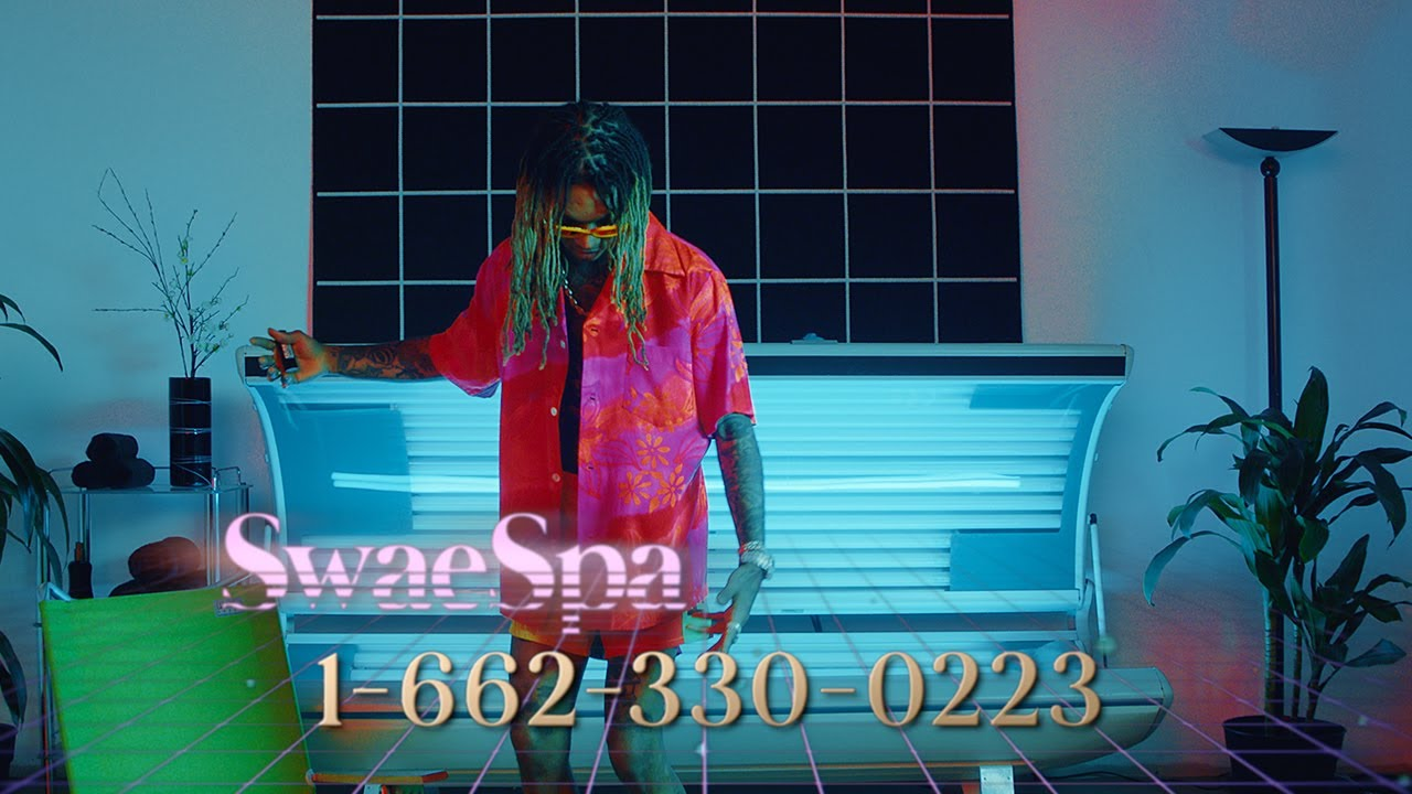 Swae Lee - Someone Said (Official Music Video)