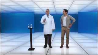 "Rompe Pecho ""DM"" - Efficient Labs"