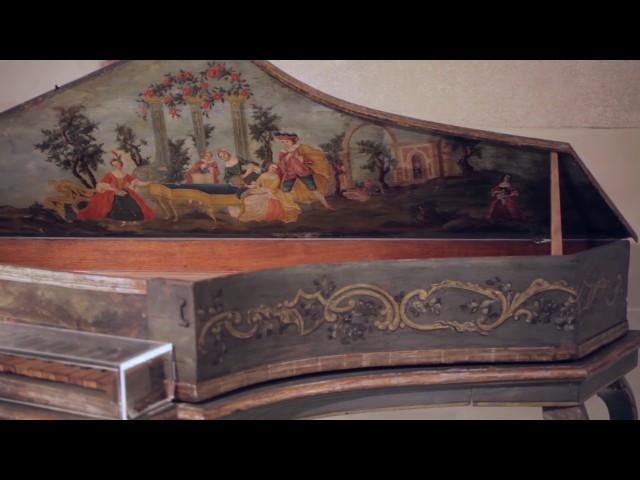 Bologna Baroque in concerto - Museo di San Colombano