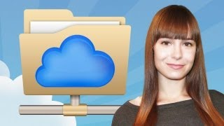 Unbelievably Simple (and Free!) File Sharing - Tekzilla Daily Tip