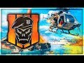 BLACKOUT - ЛУЧШАЯ КОРОЛЕВСКАЯ БИТВА! СОЛО ТОП 1 - Call Of Duty Black Ops 4 Blackout