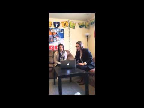 ADP Sales Role Play: Adrianna