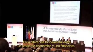 Portugal: Reconversión de farmacias
