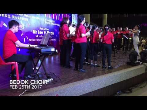 Bedok choir - Och88och