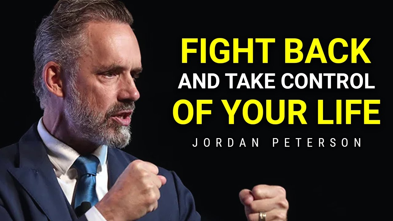 Don't Waste Another Year | Jordan Peterson 2021 Motivation