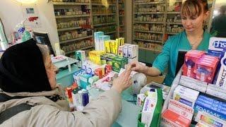 Доступные лекарства: Светличная и Гройсман провели инспекцию в одной из аптек Харькова