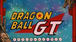 Gambar cover Dragon Ball GT: Complete BGM Soundtrack Collection
